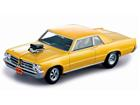 Pontiac: GTO (1964) - Amarelo - 1:18 - Sun Star