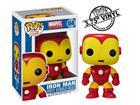 Imagem - Boneco Iron Man - Marvel Universe - Pop! Marvel 04 - Funko