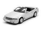 Mercedes Benz: 600 SL (R129) - 1:43