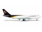 UPS Airlines: Boeing 747-400F - 1:500