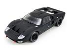 Ford: GT40 Mark II Custom (1966) - Preto Fosco - 1:18