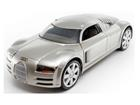 Audi: Rosemeyer Supersport - Prata - 1:18