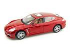 Imagem - Porsche: Panamera Turbo - Vermelho - 1:18