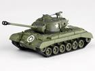 US Army: M26 Pershing - 2nd Armored Div. - 1:72