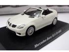 Mercedes-Benz: SLK 55 AMG - Branca - 1:64