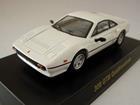 Ferrari: 308 GTB Quattrovalvole - Branca - 1:64