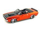 Dodge: Challenger R/T Convertible (1970) - AllStars - 1:24