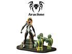 Imagem - Boneco Arachne - Marvel Select