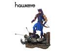 Imagem - Boneco Hawkeye - Marvel Select