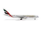 Emirates: Airbus A330-200 - 1:500