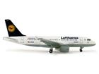 Lufthansa: Airbus A319-100 - 1:500