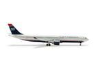 US Airways: Airbus A330-300 - 1:500