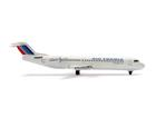 Air France by Régional: Fokker 100 - 1:500