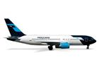 Mexicana: Boeing 767-200 - 1:500