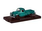 Imagem - Studebaker: 2R Tow Truck (1954) - Verde - Auto Drivers - 1:64