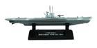 German Army: DKM U-Boat Type V II C (1941) - 1:700