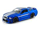 Ford: Mustang GT (2006) - Azul - Bigtime Muscle - 1:24