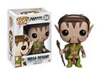 Imagem - Boneco Nissa Revane - Magic The Gathering - Pop Magic! 04