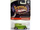 Ford: Sedan Delivery (1932) - Larrys Garage - 1:64