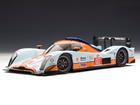 Aston Martin: Lola LMP1 #007 - J.Charouz / T.Enge /S.Mucke (2009) 1:18