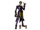 Imagem - Boneco The Joker (O Coringa) - Injustice Gods Among US - S.H.Figuarts - Bandai