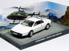 Imagem - Diorama: Lotus Sprit - James Bond - 007 The Spy Who Loved Me (007 - O Espião que me amava) - 1:43