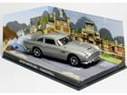 Imagem - Diorama: Aston Martin DB5 - James Bond - 007 Thunderball - 1:43