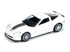 Imagem - Chevrolet: Callaway Corvette (2011) - Branco - Top Gear BBC - 1:64