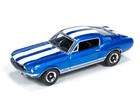 Imagem - Ford: Mustang GT (1967) - Azul - Top Gear BBC - 1:64