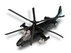 Imagem - Alligator: KA-52 - S/ Pedestal - Tailwinds - Maisto