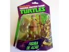 Imagem - Boneco Donatello - Tartarugas Ninja - Nickelodeon - Figura de Ação - MultiKids 12cm