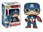 Imagem - Boneco Capitão América - Avengers 2 - Pop! Marvel 67