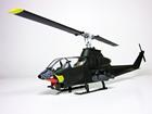 Bell: AH-1G - Huey Cobra - Attack Helicopter - USMC - 1:48