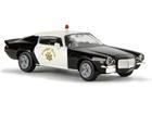 Chevrolet: Camaro Highway Patrol