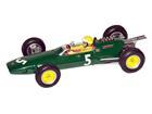 Imagem - Lotus: 25 #5 - Trevor Taylor - British GP 1963 - 1:43