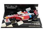 Imagem - Williams F1: Alex Zanardi - SHOWCAR (1999) - 1:43