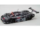 Sauber Mercedes: C9 - #61 - Le Mans (1988) - 1:43 - Max Models
