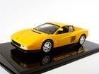 Ferrari: Testarossa (1984) - Amarelo - 1:43