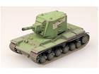 Russian Army: KV-2 Model Heavy Tank (1939) - 1:72