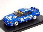 Nissan: Calsonic Skyline #12 - JTC Sugo (1993) - Azul - 1:43