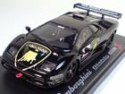Lamborghini: Diablo GTR-S - Preto - 1:43