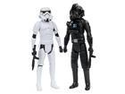 Imagem - Bonecos TIE Pilot / Stormtrooper - Star Wars Rebels - 3.75