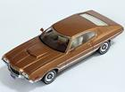 Ford Gran Torino (1972) - Dourado - 1:43