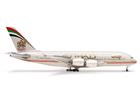 Etihad Airways: Airbus A380-800 - Herpa - 1:400