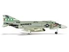 USMC: McDonnell Douglas F-4J - VMFA-333 - Herpa - 1:200