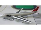 Imagem -  NWA Cargo: Boeing 747-200F - Dragon - 1:400