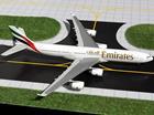 Emirates: Airbus A340-500 - Gemini Jets - 1:400