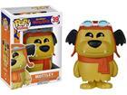 Imagem - Boneco Muttley - Corrida Maluca - Hanna Barbera - Pop! Animation Funko 39