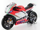 Imagem - Ducati: Desmosedici - Nichy Hayden - N69 - Moto GP 2012 - 1:10