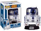 Imagem - Boneco R2-D2- Star Wars - Pop! 31 - Funko